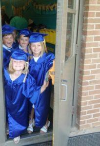 KindergartenGrads